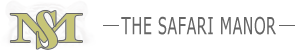 The Safari Manor Logo